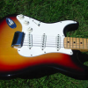Thumbnail image for 1974-1975 Fender Stratocaster Left Handed