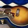 Thumbnail image for 2007 Gibson SJ-200 Left Handed