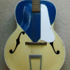 Thumbnail image for 1950s Silvertone Kentucky Blue