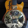 Thumbnail image for 2002 Gibson Mississippi Voodoo Dobro