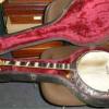 Thumbnail image for 1920s Vega Moderne Tenor Banjo