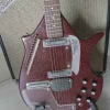 Thumbnail image for 1968 Coral Vincent Bell Guitar / Sitar