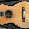 Thumbnail image for 1880s Washburn New Model Parlor Guitar