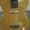 Thumbnail image for 1956 Silvertone 1357 Peanut
