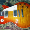 Thumbnail image for 2001 Gibson Les Paul Standard 1959 Reissue