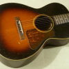 Thumbnail image for 1930s Gibson HG-00 Conversion