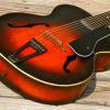 Thumbnail image for 1943 Lombardi Archtop