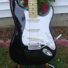 Thumbnail image for 1987 Fender Stratocaster