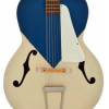 Thumbnail image for 1960s Silvertone Kentucky Blue