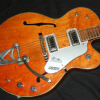 Thumbnail image for 1962 Gretsch Chet Atkins Tennessean 6119