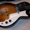Thumbnail image for 1960s Truetone Bass