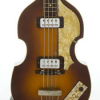 Thumbnail image for 1965 Hofner 500/1 Beatle Bass