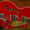 Thumbnail image for Recent Gretsch Chet Atkins 6120 DSV
