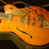 Thumbnail image for 1963 Gretsch Chet Atkins 6120