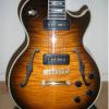 Thumbnail image for 1998 Gibson Les Paul Custom Florentine Semi-Hollow