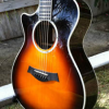 Thumbnail image for 2004 Taylor 812C Left Handed