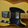 Thumbnail image for 2010 Fender Custom Shop 1951 Nocaster Relic