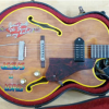 Thumbnail image for 1960s Gibson ES-125