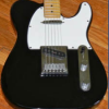 Thumbnail image for 1980s Fender Telecaster