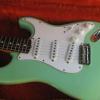 Thumbnail image for 1990 Fender Stratocaster 1962 Reissue