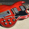 Thumbnail image for 1961 Gibson Les Paul SG Standard