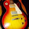 Thumbnail image for 2006 Gibson Les Paul Standard 1958 Reissue